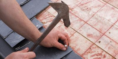 What Is LayerLock Roofing Technology?, Hurst, Texas