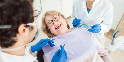 4 Reasons to Visit Your Dentist If You Wear Dentures, Gates, New York