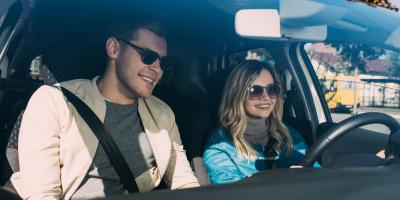 3 Benefits of Adding Your Spouse to Your Car Insurance, Scottsboro, Alabama