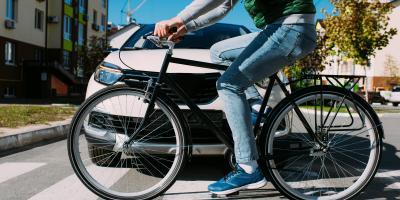 Understanding Bike Rage, Boston, Massachusetts