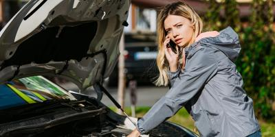 A Guide to Your Car's Belts & Hoses, Kannapolis, North Carolina