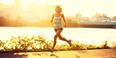 3 Podiatrist-Approved Exercises to Boost Ankle Strength, Dardenne Prairie, Missouri