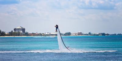 4 Ocean Adventures You Don't Want to Miss in Hawaii, Honolulu, Hawaii
