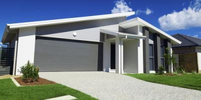 4 Great Reasons to Install New Garage Doors, Wentzville, Missouri