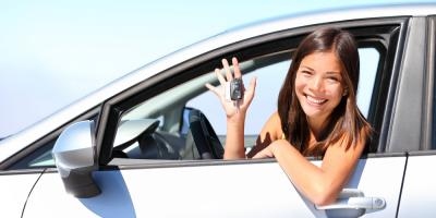 Auto Collision Repair Experts Offer Safety Tips for New Drivers, North Haven, Connecticut