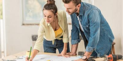 3 Top Benefits of Completing Home Improvement Projects, Chesterfield, Missouri