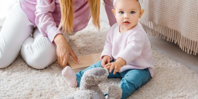 3 Contaminants Lurking in Your Carpets, West Lake Hills, Texas