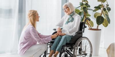 4 Tips to Improve Cybersecurity at Your Senior Care Facility, Gainesville, Georgia