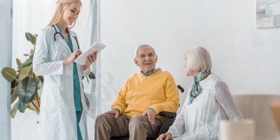 Why Are Wellness Checks Important for Seniors?, Bronx, New York