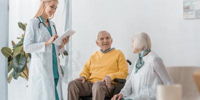 A Guide to the 3 Stages of Alzheimer's Disease, Kalispell, Montana