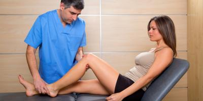 Why Is Post-Surgical Rehab Important After ACL Reconstruction?, Gig Harbor Peninsula, Washington