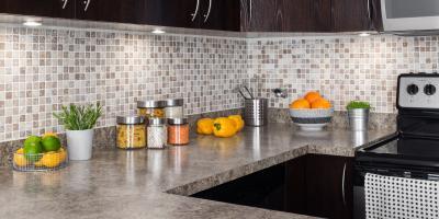 Homeowners' Common Questions About Granicrete Countertops, Pierce, Ohio
