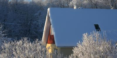 Roofing Experts Discuss Ice Dams & the Damage They Can Cause, West Chester, Ohio
