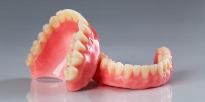 How Have Dentures Evolved Over the Years?, Texarkana, Arkansas