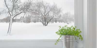 4 Do's & Don'ts of Winter Window Care, Cincinnati, Ohio