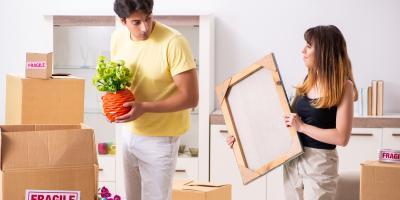 4 Tips for Packing & Moving Framed Artwork, Ewa, Hawaii