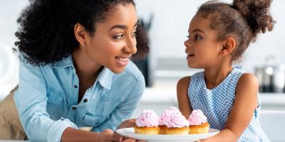 How Parents Can Help Their Kids Enjoy Sweets Safely, Juneau, Alaska
