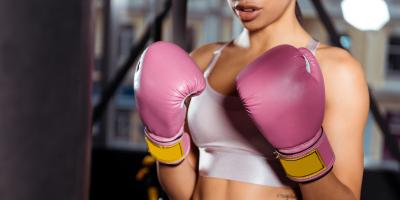 Does Kickboxing Promote Weight Loss?, Scarsdale, New York