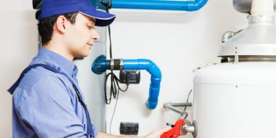 3 Signs That It Might Be Time to Replace Your Water Heater, New Britain, Connecticut