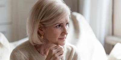 4 Ways to Manage Winter Grief, Henrietta, New York