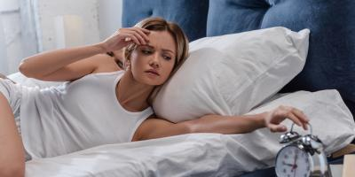An Introduction to Sleep Disorders , Lexington-Fayette Central, Kentucky
