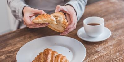 3 Reasons You Shouldn't Skip Breakfast, Honolulu, Hawaii