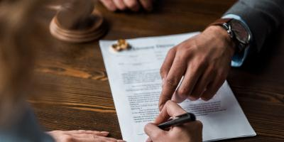 What Are the Different Types of Divorce in North Carolina?, 1, Charlotte, North Carolina
