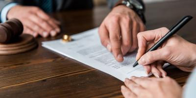 What Happens If Your Spouse Won't Sign Divorce Papers?, Honolulu, Hawaii