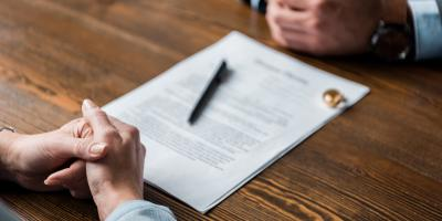 What You Should Know About Bankruptcy & Divorce, Lincoln, Nebraska