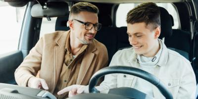 4 Car Buying Tips When Shopping for Your Teenager, Brooklyn, New York
