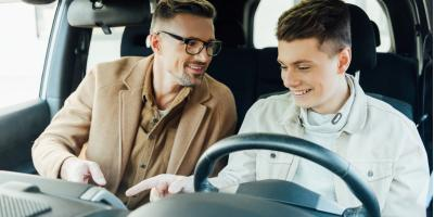 4 FAQ About Buying a Car for Your Teen, Haines City, Florida