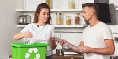 What to Know About Recycling, Maui County, Hawaii