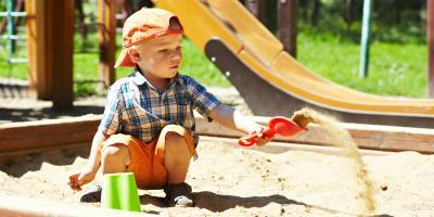 3 Tips to Maintaining Your School Sandbox, Hilo, Hawaii