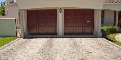 How Do Garage Safety Sensors Work?, Tomah, Wisconsin