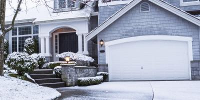 Discover Why Keeping Your Garage Door Shut Is Effective Pest Control, Hebron, Kentucky