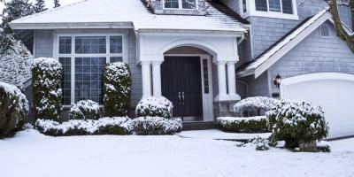 What You Need to Know About Fall & Winter Septic Tank Maintenance, Jackson Center, Pennsylvania