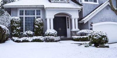 How Ice Melt Can Affect Your Carpet & Rugs, Cameron, Wisconsin