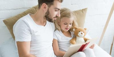 How to Get Children Interested in Reading Books, Glen Rock, New Jersey