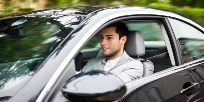 What to Know About Auto Insurance Rates, Fairfield, Ohio