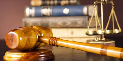A Criminal Defense Attorney Explains the Difference Between Theft & Robbery, Columbia, Missouri
