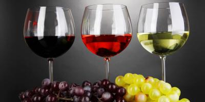 How to Taste Wine Like a Professional, Versailles, Kentucky