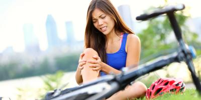 Love the Exercise but Hate the Rehab? Here Are 3 Tips for Avoiding Sports Injuries, Manhattan, New York