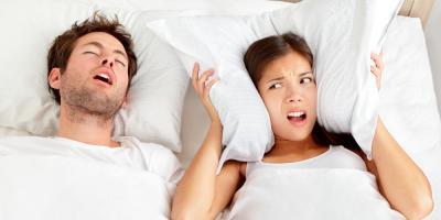Advanced Dental Care of Columbia Explains Sleep Apnea, Columbia, Illinois
