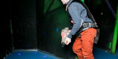 5 Tips to Improve Your Laser Tag Game, St. Peters, Missouri