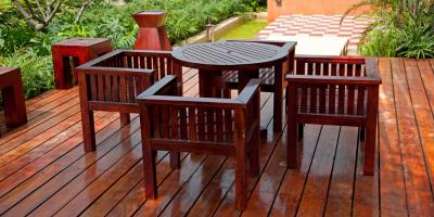 4 Types of Materials to Consider for a New Patio, Savannah, Georgia
