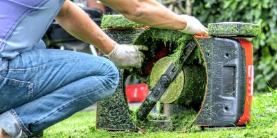 3 Lawn Mower Safety Tips, Monroe, Connecticut