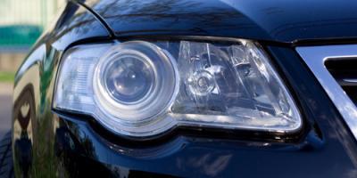 3 Benefits of Headlight Restoration, Gypsum, Colorado