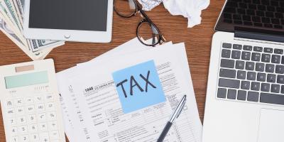 Year End Tax Planning, St. Louis, Missouri