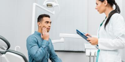 3 Root Canal Myths Debunked , Seymour, Connecticut