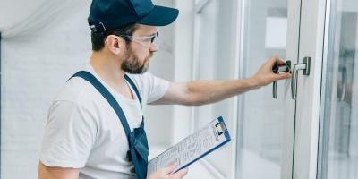 4 Causes of Leaking Windows, Cincinnati, Ohio
